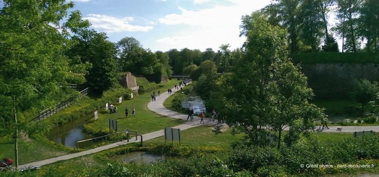 promenades-citadelle-remparts-lille-nord-decouverte