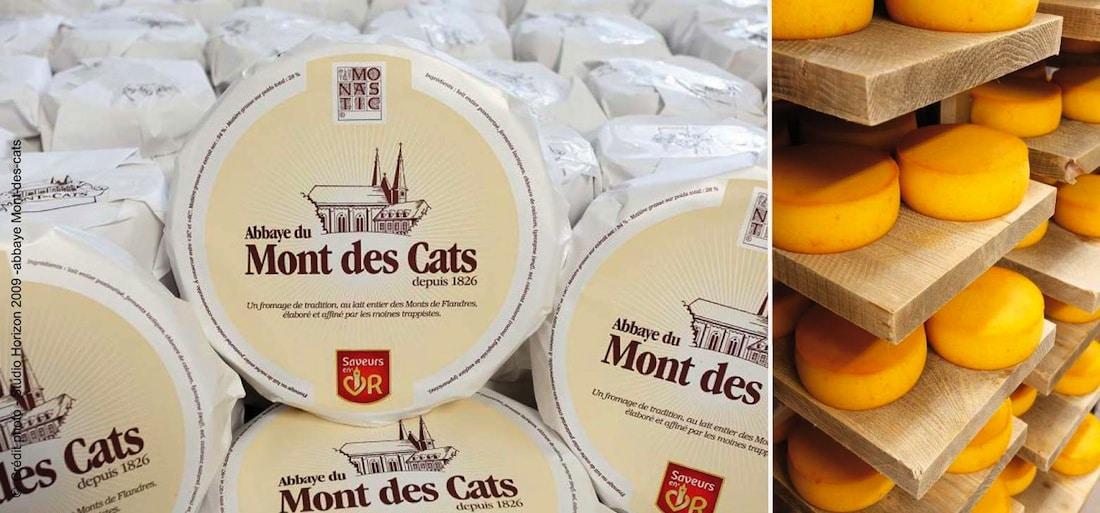 Recette Fromage Mont Des Cats