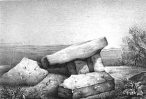 dolmen-hamel-gravure-nord-decouverte