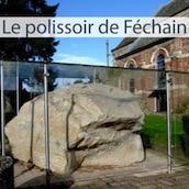 polissoir-Fechain-megalithe-nord-decouverte