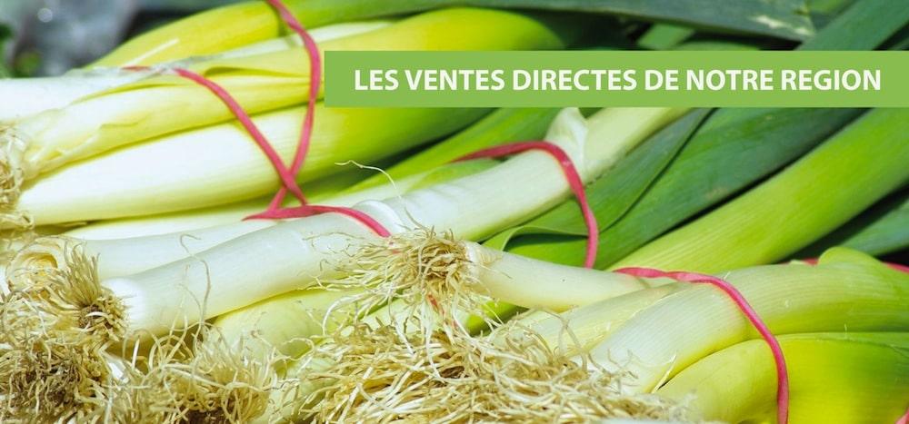 Poireaux achetez en direct chez les producteurs nord d couverte - Poireaux a repiquer vente ...