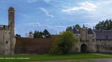 exterieur-chateau-esnes-nord-decouverte