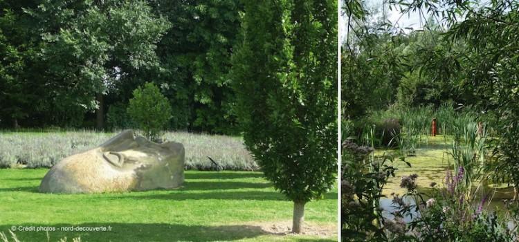 mosaic-jardin-des-culture-Houplin-Ancoisne-nord-decouverte