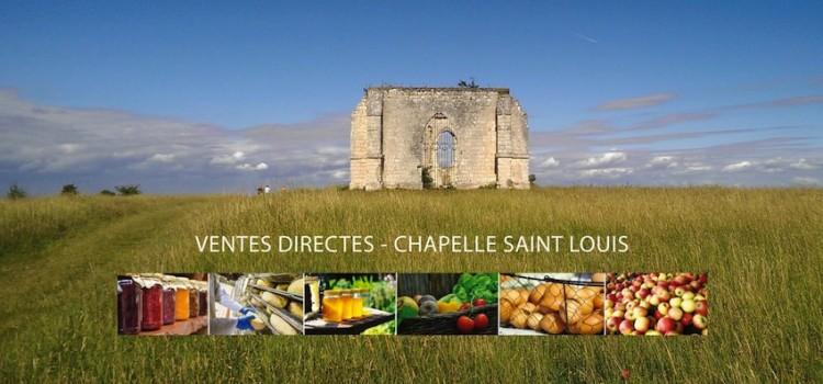 ventes-directe-autour-de-la-chapelle-saint-Louis-nord-decouverte