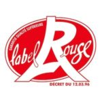 le logo officiel du Label Rouge