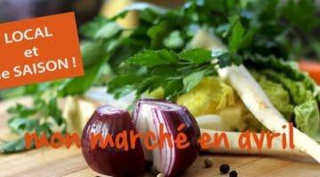 faites votre marché de saison en avril, ici, en direct chez les produteurs du le Nord-Pas-de-Calais