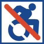picto acces-non-possible-handicape