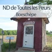 Boeschepe-chapelle -ND de -toutes-les-peurs