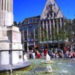 colonne-de-la-deesse-place-general-de-Gaulle-Lille