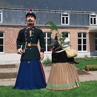 geant-henri-le-douanier-musee-vie-frontaliere-Godewaersvelde-nord-decouverte