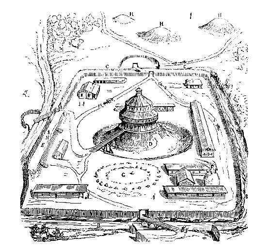 reconstitution-motte-feodale-nord-decouverte