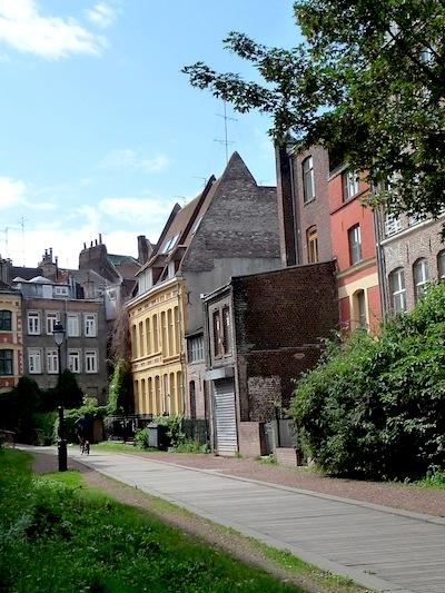 rue-de-weppes-vieux-lille-nord-decouverte - vue