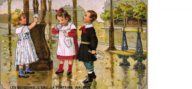 dessin-enfants-fontaine-wallace-nord-decouverte