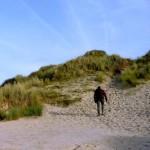 randonnee-plage-Leffrinckoucke-soir-nord-decouverte