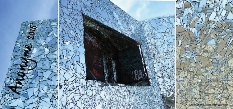 reflet-blockhausmiroir-Leffrinckoucke-soir-nord-decouverte
