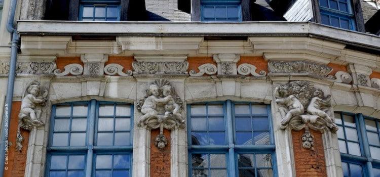 anges-facades-vieux-lille-nord-decouverte