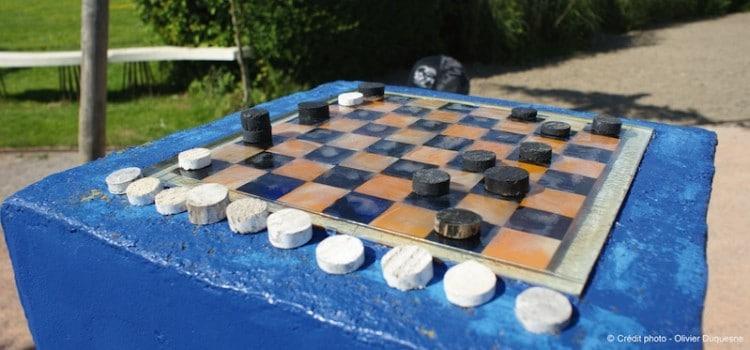 jeu-echec-mosaic-jardin-des-culture-Houplin-Ancoisne-nord-decouverte