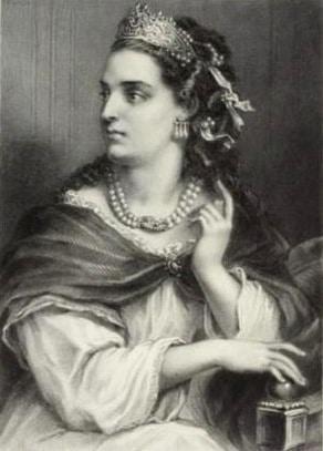 portrait-actrice-mademoiselle-clairon-nord-decouverte