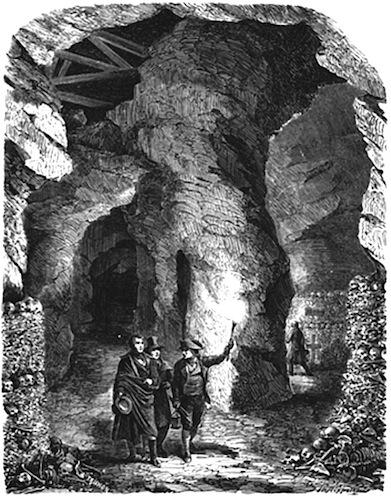 gravure-carriere-souterraine-nord-decouverte