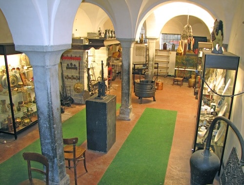 Salle-musee-Gourmandise - hermalle-sous-huy-nord-decouverte