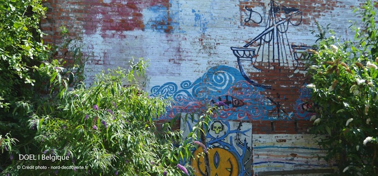 bateau-village-street-art-abandonne-doel-nord-decouverte