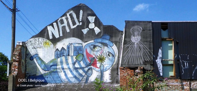 fresque-nad-village-street-art-abandonne-doel-nord-decouverte