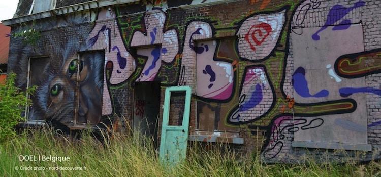 singe-village-street-art-abandonne-doel-nord-decouverte