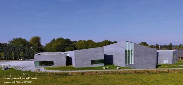 exterieurs-musverre-musee du verre sars-poteries