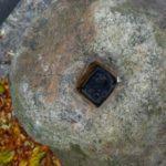 vue du trou de la pierre de dessus-bise à sars-poteriedans article de tourisme Nord Decourverte