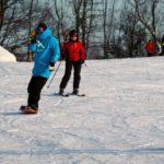 ski et snowboard sur les pistes d'Origines-en-Thiérache en Belgique, article mis en ligne par Nord Découverte