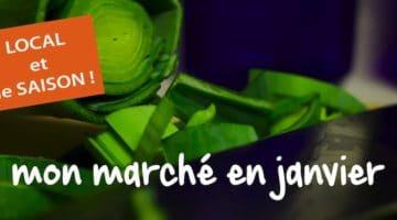 faites votre marché de saison en janvier, ici, en direct chez les produteurs du le Nord-Pas-de-Calais