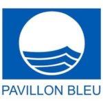 visuel du logo du label Pavillon Bleu