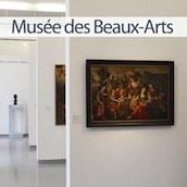 vignette du musée des Beaux-Arts de calais