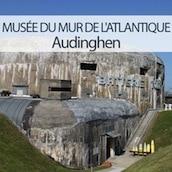 vignette du musée du mur de l'Atlantique à Audinghen