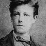 portrait d'Arthur Rimbaud réalisé par Etienne Carjat en 1872