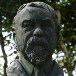 buste en bronze du peintre Henri Le Sidaner