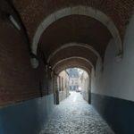 passage des Brigantines et ses fantômes à Lille