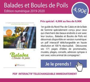 Guide Balades et Boules de Poils numérique