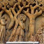 rencontre de Sainte Isbergue et Saint Venant