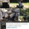 couverture du guide des fontaines miraculeuses du Nord