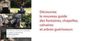 présentation du guide des fontaines miraculeuses et arbres guérisseurs