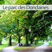 vue du parc des Dondaines de Lille